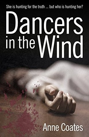 Dancers in the Wind by Anne Coates
