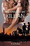 El anhelo de Killian by N.Q. Palm