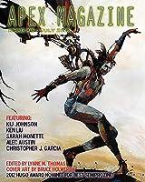 Apex Magazine, Issue 38