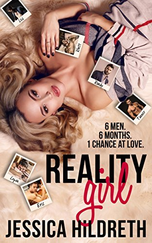 Reality Girl: Episode One (Reality Girl, #1)  by  Jessica Hildreth