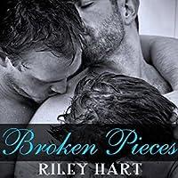 Broken Pieces (Broken Pieces, #1)