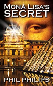 Mona Lisa's Secret (Joey Peruggia  #1)
