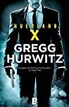 Huérfano X by Gregg Andrew Hurwitz