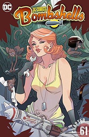 DC Comics: Bombshells (2015-) #61