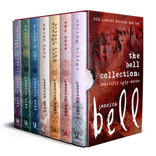 The Bell Collection: Beautiful Ugly Words