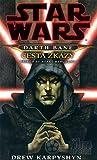Cesta zkázy (Star Wars: Darth Bane, #1) - Drew Karpyshyn