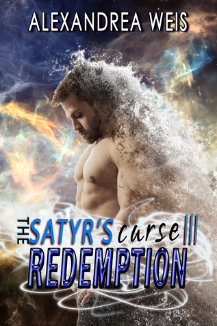 Redemption (The Satyr's Curse #3)