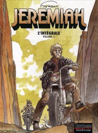 Jeremiah Vol 7 Hermann