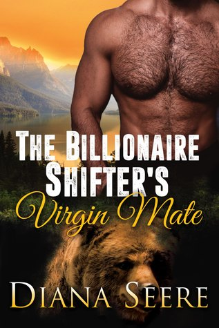 The Billionaire Shifter's Virgin Mate (Billionaire Shifters Club, #2)