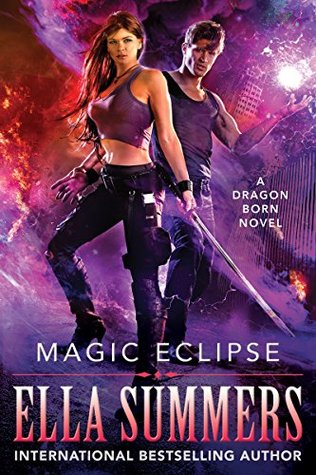 Magic Eclipse by Ella Summers
