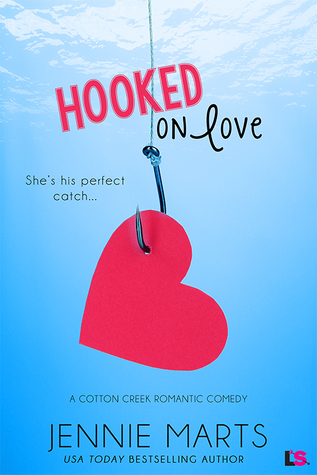 Hooked on Love by Jennie Marts