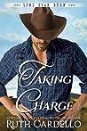 Taking Charge (Lone Star Burn, #4)