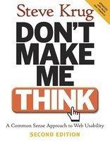 Dont Make Me Think (Blinkist Summaries)