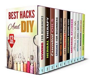 Best Hacks and DIY Box Set (12 in 1)