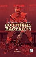 Southern Bastards, Vol 2: Sangue e Suor