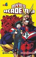 My Hero Academia 1 (My Hero Academia, #1)