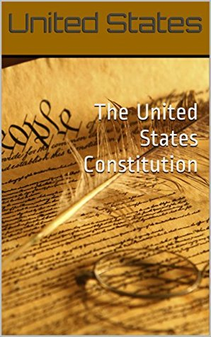 The United States Constitution [Illustrated edition]