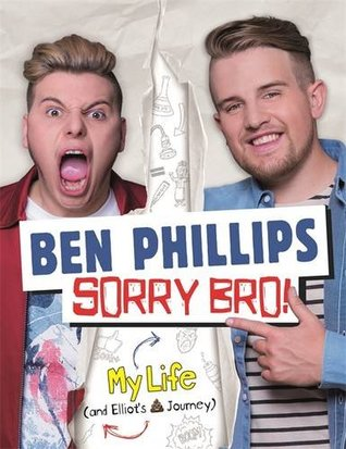 Sorry Bro! Signed Limited Edition