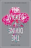 The Wicked + The Divine, Vol. 4: Rising Action