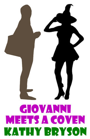 Giovanni Meets A Coven (The Med School Series #2)