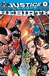 Justice League: Rebirth #1