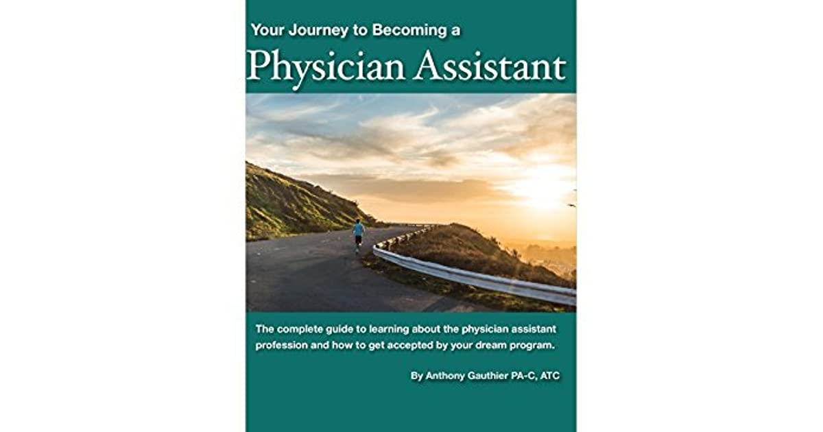 my dream of becoming a physician I am proud to be a member of the marietta college physician assistant class of 2015 kristyn h my passion for medicine and my dream of becoming a physician.