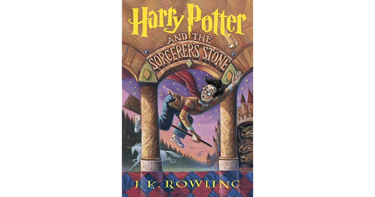 an introduction to the literary analysis of harry potter and the sorceres stone by j k rowling Harry potter and the sorcerer's stone [jk rowling, jim dale] on amazoncom free shipping on qualifying offers harry potter has no idea how famous he is that's because he's being raised by his miserable aunt and uncle who are terrified harry will learn that he's really a wizard.