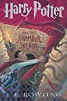 Download ebook Harry Potter and the Chamber of Secrets (Harry Potter, #2) by J.K. Rowling