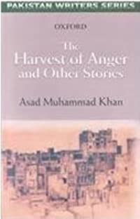 The Harvest of Anger and Other Stories