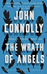The Wrath of Angels: A Charlie Parker Thriller-book cover