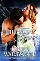 Highlander's Heart (Clan Matheson, #2)