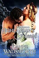 Highlander's Heart (Clan Matheson, #2)