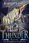 Heir of Thunder (The Stormbourne Chronicles #1)