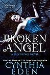 Broken Angel (Bad Things, #4)
