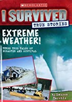 Extreme Weather (I Survived True Stories, #3)