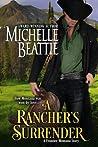 A Rancher's Surrender (Frontier Montana, #1)