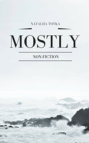 Mostly non-fiction