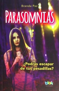 Parasomnias by Brenda Paz