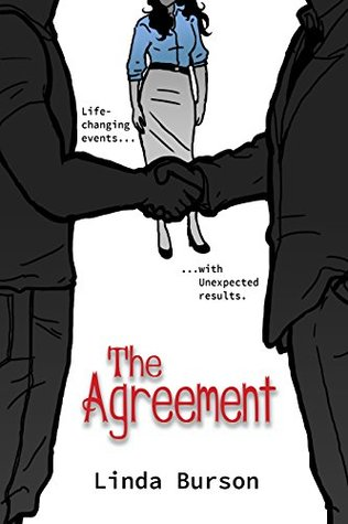 The Agreement (The Marcy Series Book 4)
