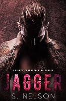 Jagger (Knights Corruption MC Series, #3)