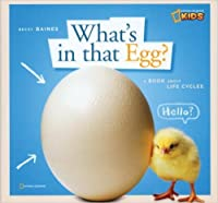 What's in That Egg? (ZigZag)