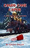 Candy Cane Caper (Zoe Donovan Mystery #22)