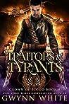 Traitors & Tyrants (Crown of Blood #4)