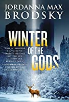 Winter of the Gods (Olympus Bound Book 2)