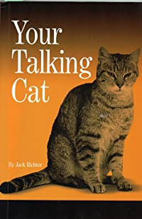 Your Talking Cat