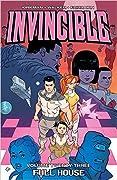 Invincible, Vol. 23: Full House