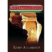 Rory's Jordanian Journal
