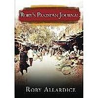 Rory's Pakistan Journal