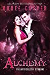 Alchemy (Sector Nine) (The Othala Witch Collection)