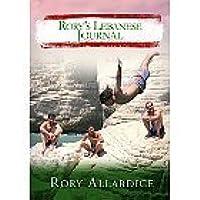 Rory's Lebanese Journal